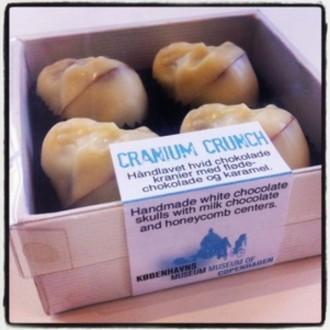 Cranium Crunch