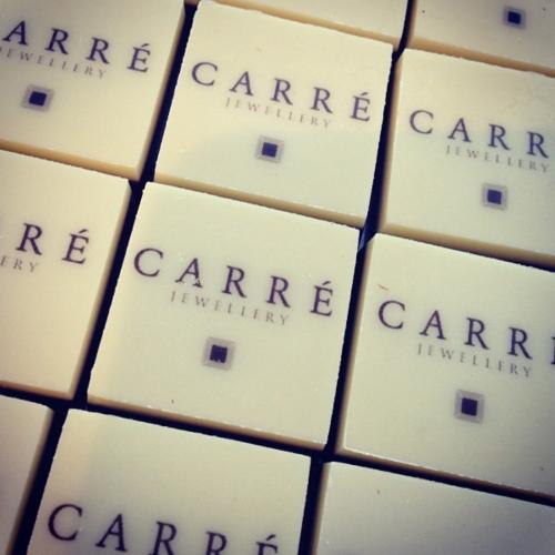b0d728758d8 Carré. Designer chokolader til smykkefirmaet Carré. Skærmbillede 2015-02-09  kl.