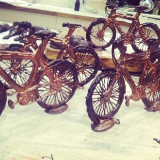 bikesinChocolate